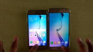 samsung galaxy j5 vs galaxy j7 marshmallow update review