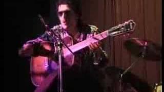 Alberto Ballardini - live - Dio mio no