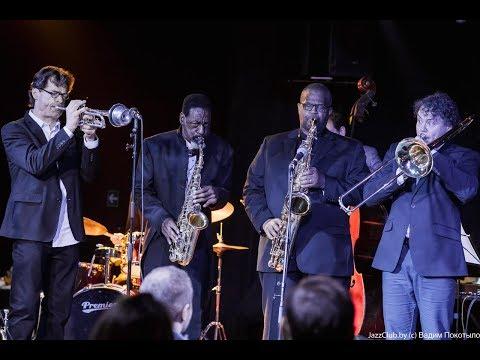 Jazz Trombone Leader