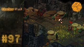 The Deep Caverns are a dangerous place - Let