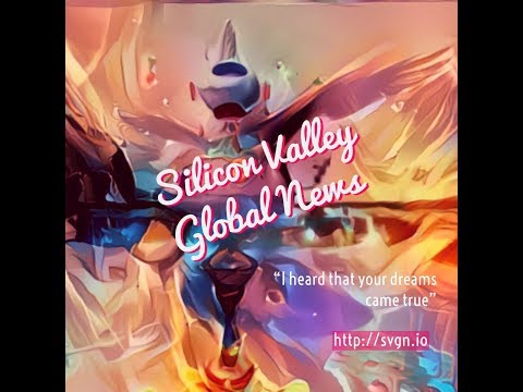 GDC Excitement! A Pre Show Chat via Silicon Valley Global News SVGN.io