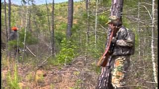 Incomplete Deer Hunter - Deer Decoy and Game Wardens