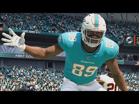 Madden 20 Career EP 9 - Deep Pass Boost! Legacy Comparison!