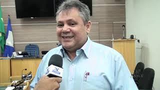 Para Jerrigan Filho a audiência pública esclareceu pontos importantes da Lei de Diretrizes