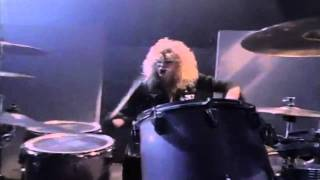 Dokken - Burning like a flame (HD)