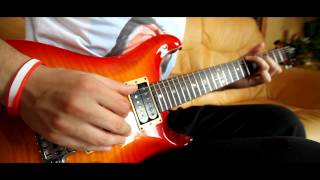 Repeat youtube video HQ Guitar Cover Bring Me The Horizon - Hospital For Souls Cover