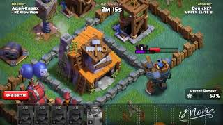 Funny base in coc