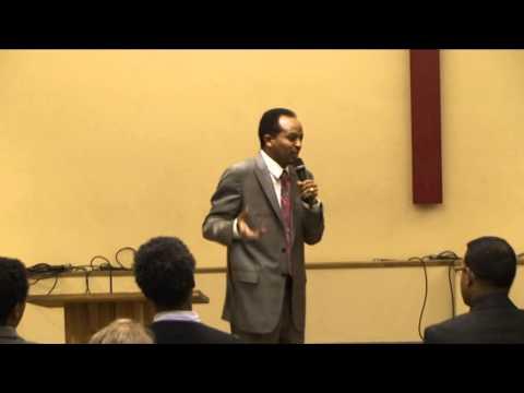 Eritrea Turn to the Lord !