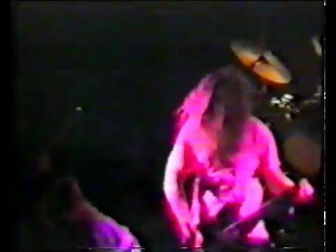 Cadaver -  Helsinki, Lepakko 29-6-1990