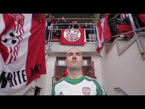 Back to Brandy - Derry City FC 2018