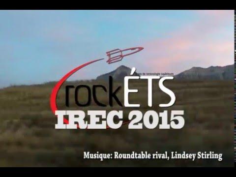 IREC 2015 RockETS