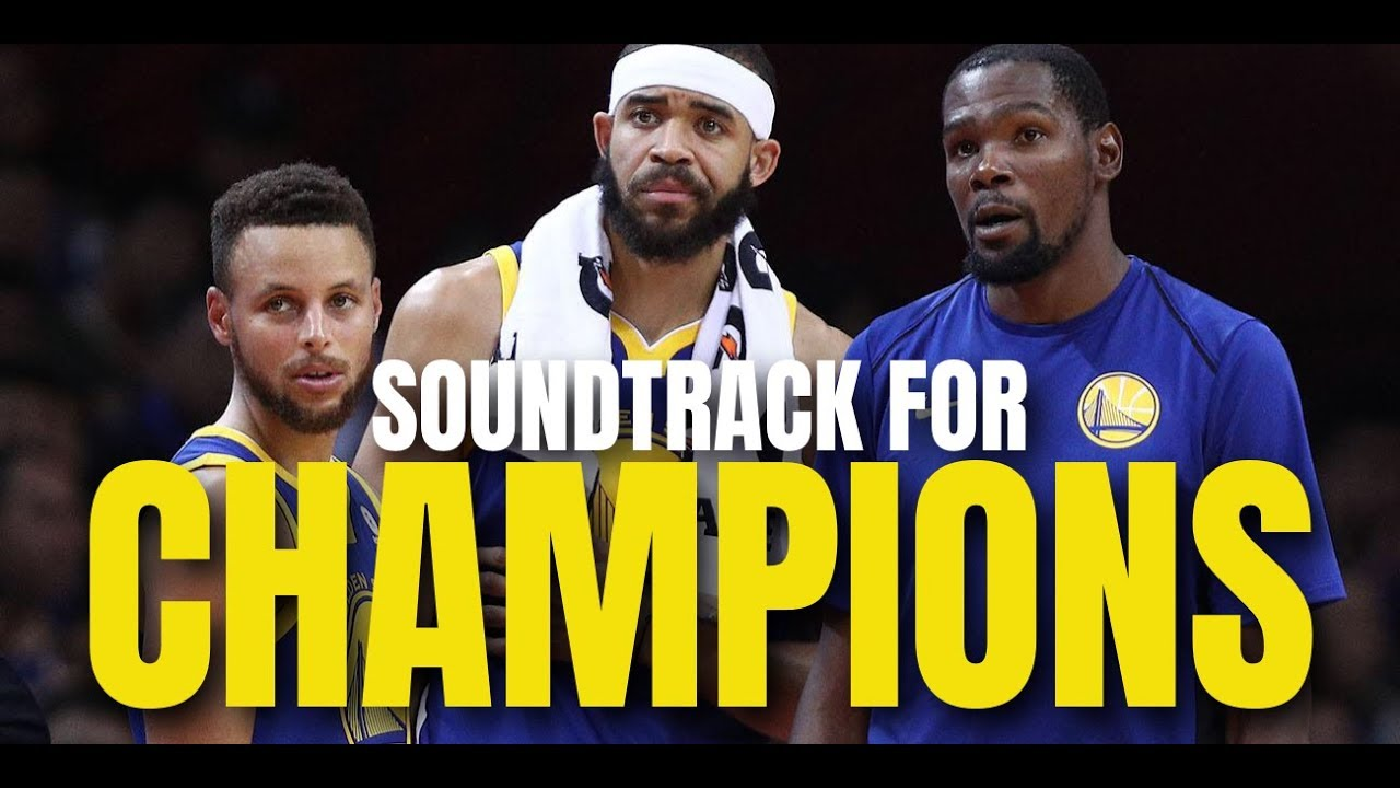 SOUNDTRACK FOR CHAMPIONS #12 (New Powerful Motivational Video HD) #1