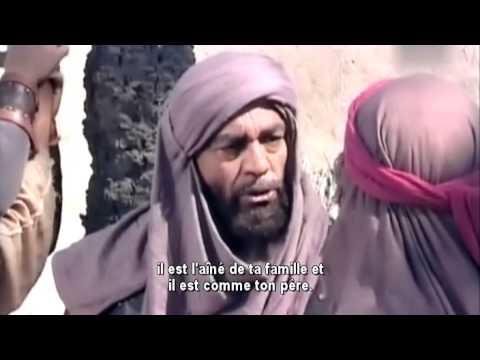 Film - Uwais al-Qarni (Film sur le Compagnon Uwais al-Qarni (rah))