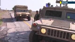 Golan Heights UN Peacekeeping Mission: Filipino peacekeepers to stay despite Syrian spillover fears