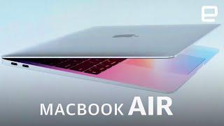 """Pack MacBook Air 13"""" M1 vidéo"""