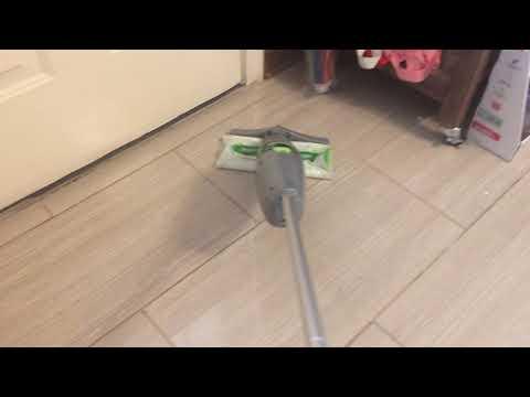 Review Swiffer Sweep Vac Vacuum