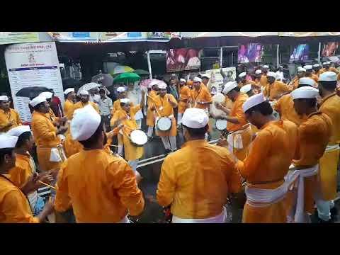 Tall vadya pathak ( bhimrupi maharudra) 2017