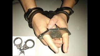 наручники применение и обзор
