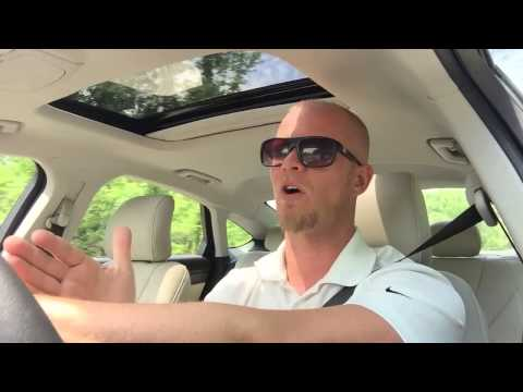 2015/16 Ford Fusion owners review - Pro's and cons  - The mo