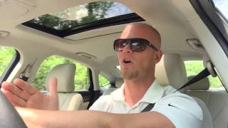 2015/16 Ford Fusion owners review - Pro's and cons  - The most in depth Ford Fusion review around