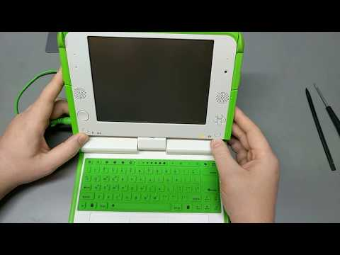 The OLPC XO-1