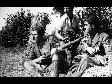 Le chant des partisans (français ST)