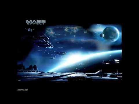 Mass Efffect---Vigil (Alternate Soundtrack)