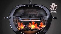 Weber Original™ Gourmet BBQ System Valurauta paistolevy