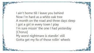 Chris Knight - Homesick Gypsy Lyrics YouTube Videos