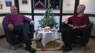 TV-M 12/12-16: Julemærkemarch -  Dans - Optog i Sakskøbing - Luciuano Scalione - Gospel