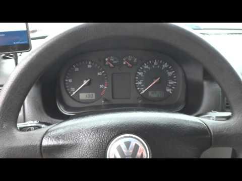 2005 VW Golf TDI Diesel For Sale_Walk-Around Video