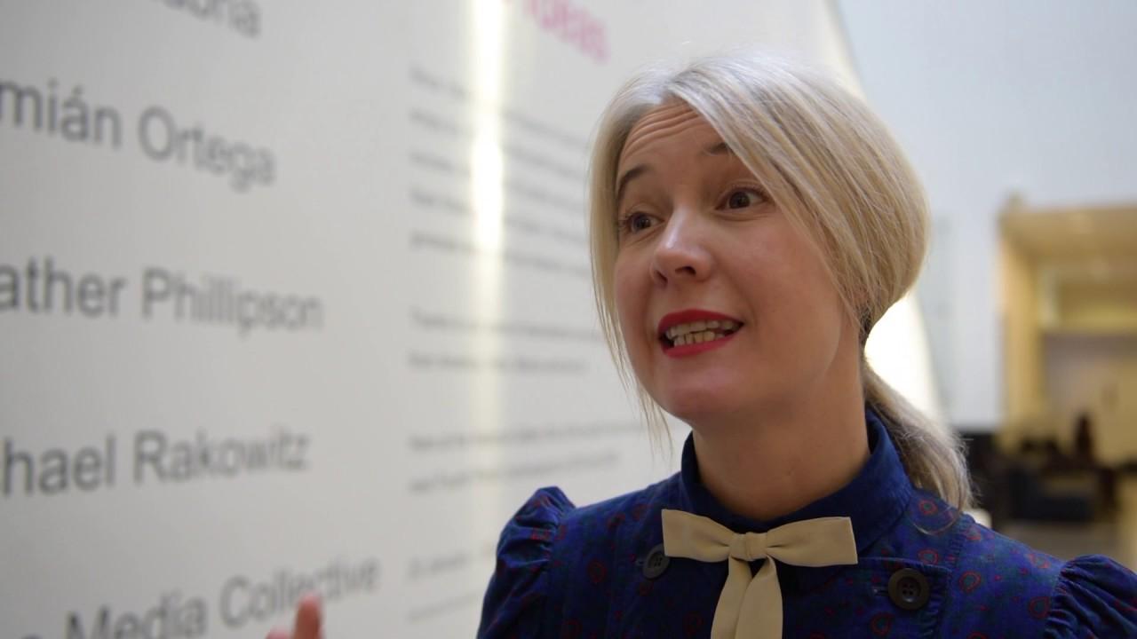 Shortlist Shorts | Justine Simons OBE, Deputy Mayor for Culture ...