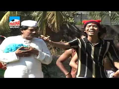 Jaminiche Paise Khaplyavar  feat. Johny Rawat.....Marathi Song