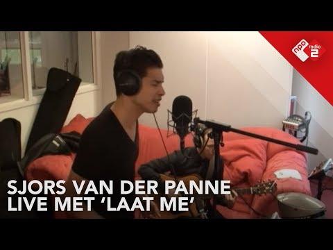 Sjors van der Panne - 'Laat Me' live @ Hemelbestormers | NPO Radio 2