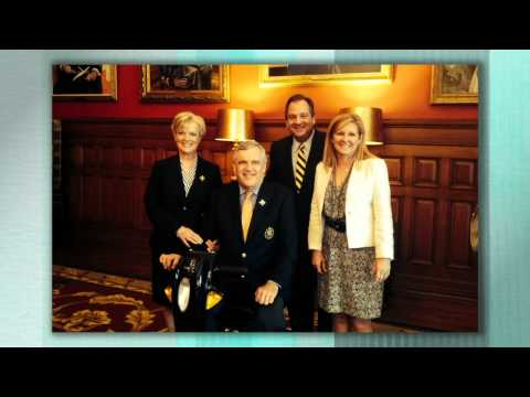 CEO John Hull honored by Lt. Governor of Ontario