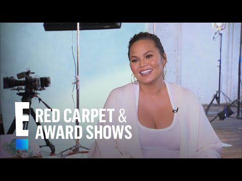 """Chrissy Teigen Says Luna Told Her """"Mamma Yucky"""" During Pregnancy 