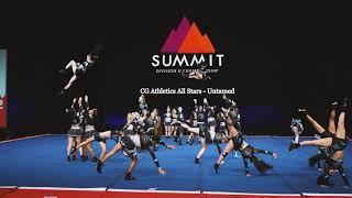UnTamed D2 Summit Semi Finals 2021