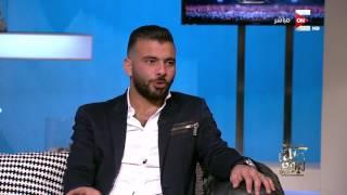 كل يوم: عماد متعب يكشف الحالة الوحيدة التي سيغادر فيها النادي الأهلي