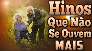 HARPA CRISTÃ - HINOS ANTIGOS || Hinos Para ter Forca Espiritual em 2021 || Hinos gospel 2021