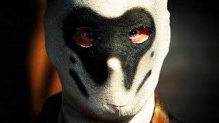 Хранители (1 сезон) — Русский тизер-трейлер (Субтитры, 2019)