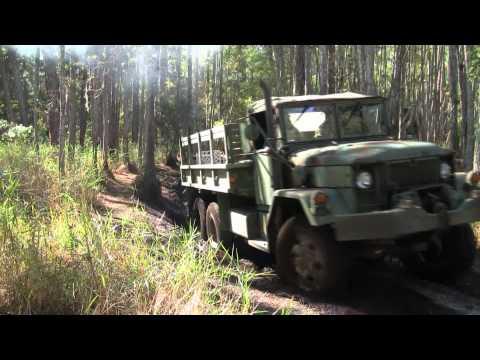 Steel Soldiers November 2010 Richloam Trail Ride