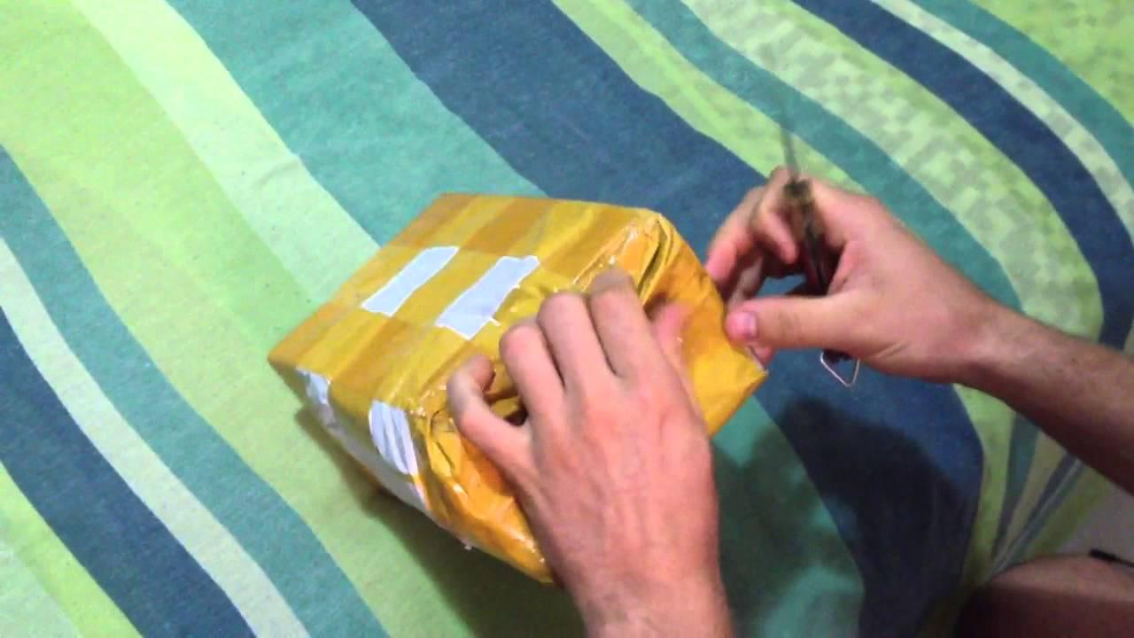4 Unboxing Aliexpress - Boné Alice no país das maravilhas - YouTube a6d0629e655