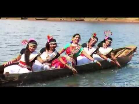 KA TAI MARE NAINA BAAN - MARE NAINA BAN - Chhattisgarhi Lok Geet