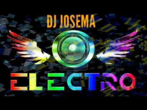 DJ JOSEMA - NO ME ACUERDO MEGAMIX 2018