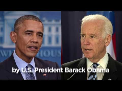 Final Remarks on Russia's War in Ukraine by Obama and Biden