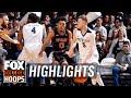 Butler vs Utah   Highlights   FOX COLLEGE HOOPS