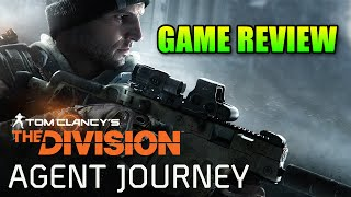 Tom Clancy's The Division Review - End Game Woes