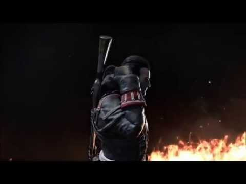 AC Rogue Main Theme - Assassin's Creed Tribute