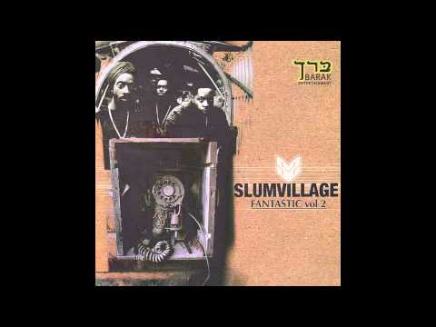 Slum Village- Fall In Love