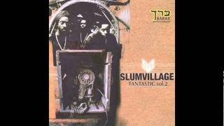 Slum Village- Fall In Love